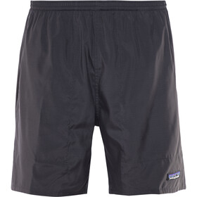 Patagonia Baggies Lights Korte Broek Heren, ink black